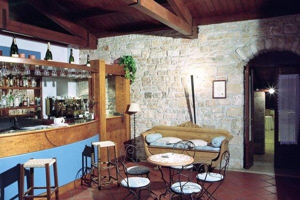 Masseria Mofetta - фото 4