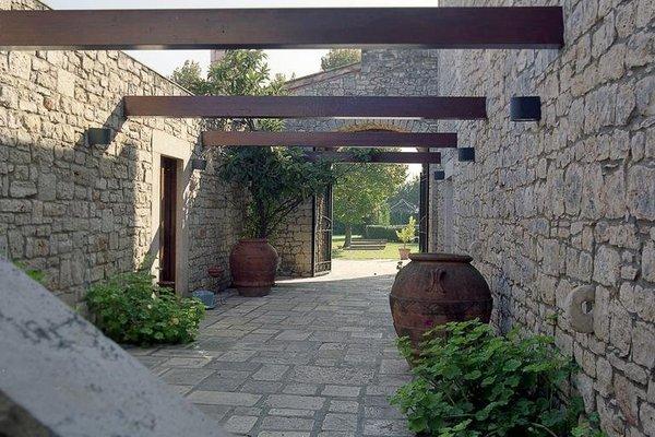 Masseria Mofetta - фото 6