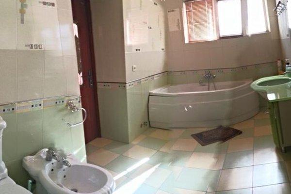 Гостиница «Holiday Home Primaverra», Кишинев