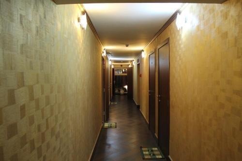 Мини-отель Клен - фото 13