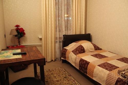 Мини-отель Клен - фото 4