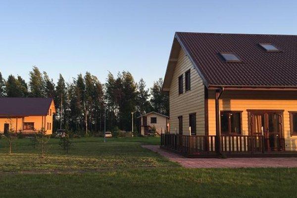 Holiday Home Karelka - фото 23