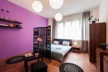 Na Zborenci Design Apartments - фото 1