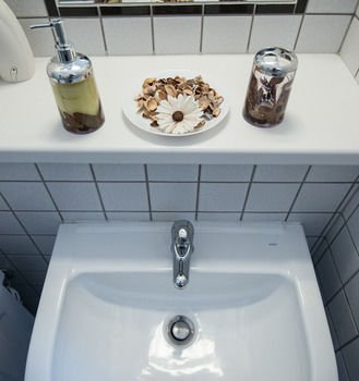 Na Zborenci Design Apartments - фото 11
