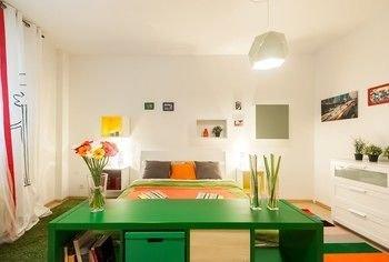 Na Zborenci Design Apartments - фото 19