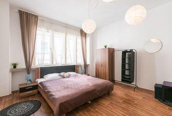 Na Zborenci Design Apartments - фото 2