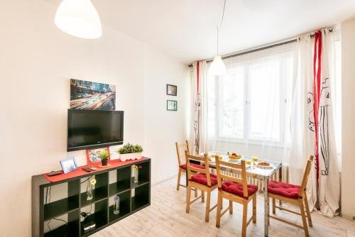 Na Zborenci Design Apartments - фото 5