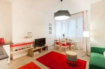Na Zborenci Design Apartments - фото 6