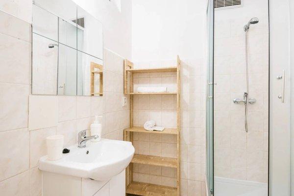 Na Zborenci Design Apartments - фото 9