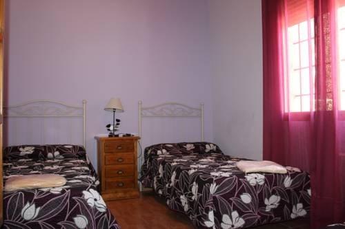 Casas Rurales Venta Ticiano - фото 1