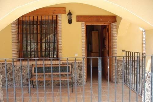 Casas Rurales Venta Ticiano - фото 11