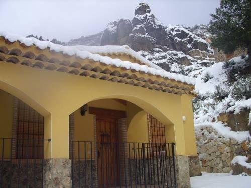 Casas Rurales Venta Ticiano - фото 20