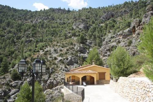 Casas Rurales Venta Ticiano - фото 21