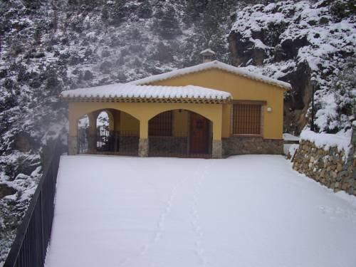 Casas Rurales Venta Ticiano - фото 22