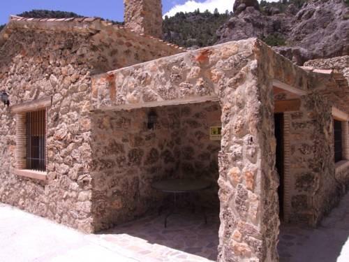 Casas Rurales Venta Ticiano - фото 23