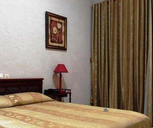 Hotel Hibiscus Blvd Triomphal Libreville Gabon