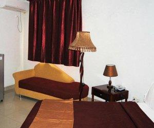 Hotel Hibiscus Louis Libreville Gabon