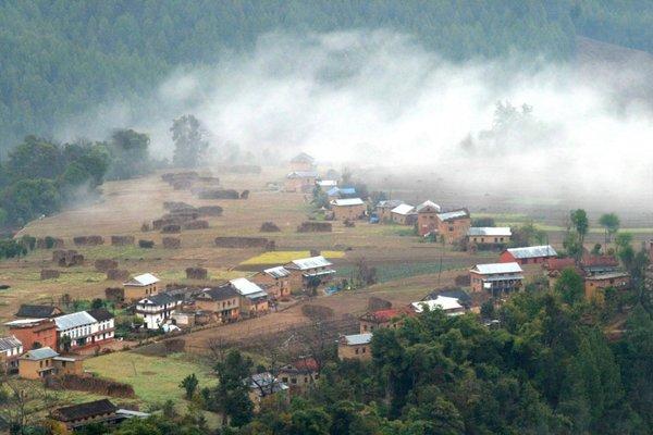 Balthali Village Resort - фото 23