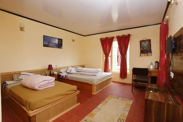 Balthali Village Resort - фото 5