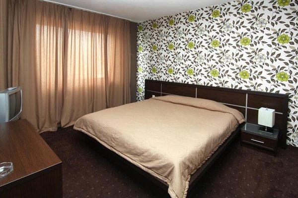Hemus Hotel - Vratza - фото 18