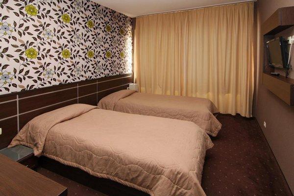 Hemus Hotel - Vratza - фото 1
