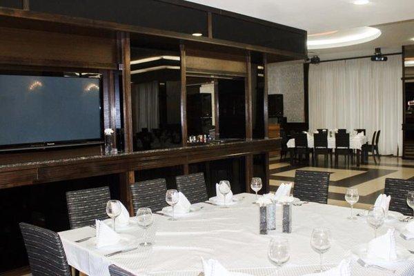 Hemus Hotel - Vratza - фото 12