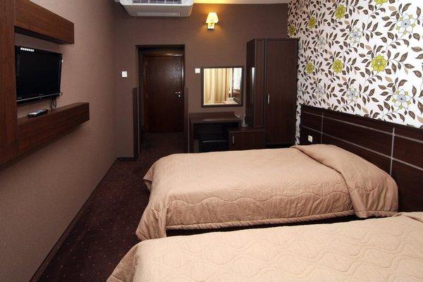 Hemus Hotel - Vratza - фото 2