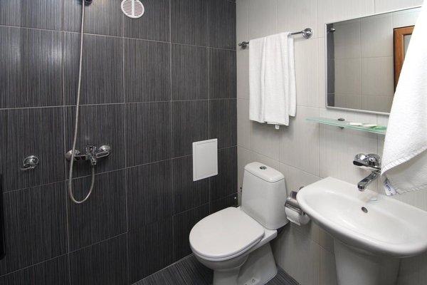 Hemus Hotel - Vratza - фото 9