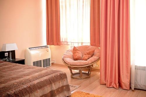 Family Art-Hotel Zora - фото 10