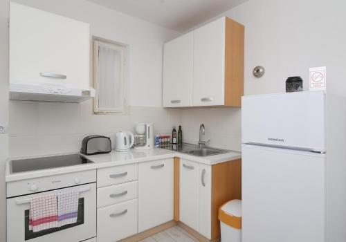 Vicina Summer Apartments - фото 12