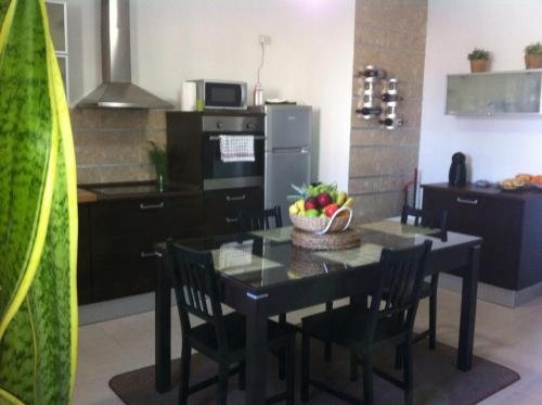 Genista Apartment - фото 16