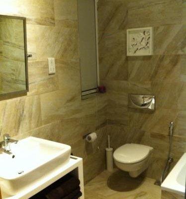 Genista Apartment - фото 5