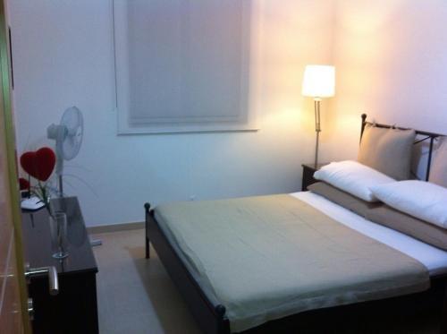 Genista Apartment - фото 9