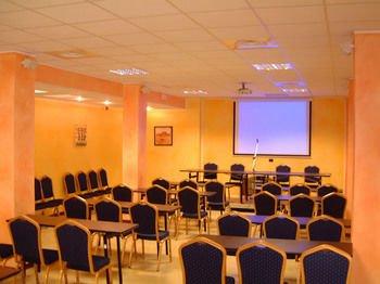 Hotel La Compagnia Del Viaggiatore - фото 16