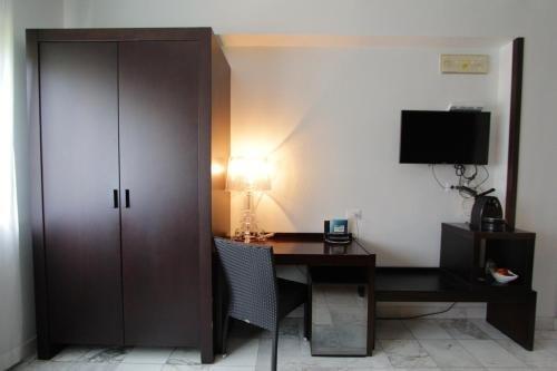 Hotel La Compagnia Del Viaggiatore - фото 4