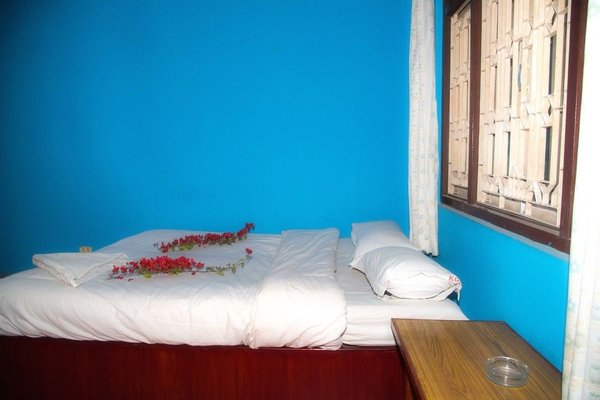 Hotel Kathmandu Garden - фото 15