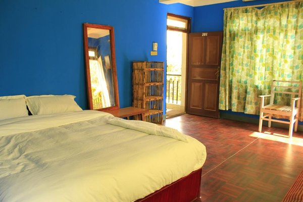 Hotel Kathmandu Garden - фото 1