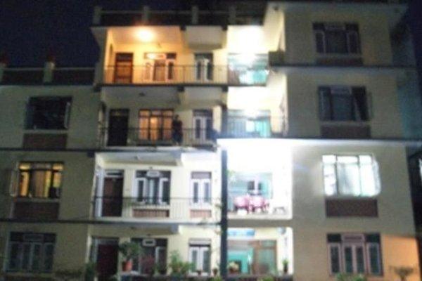 Hotel Kathmandu Garden - фото 12