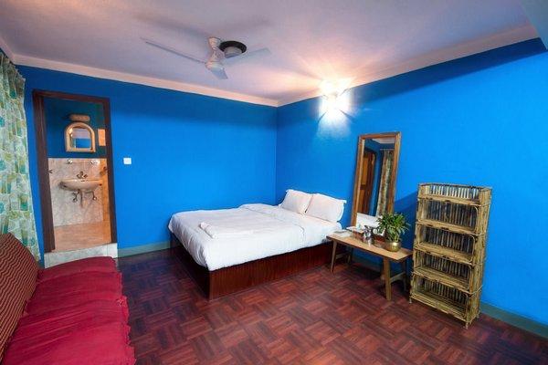 Hotel Kathmandu Garden - фото 5