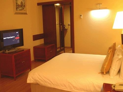 Hotel Krishna Palace - фото 1