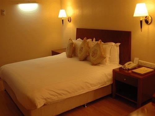 Hotel Krishna Palace - фото 2