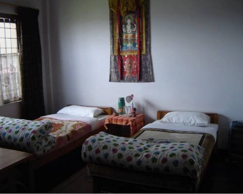 Hotel Kumari - фото 2