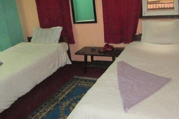 Hotel Lahana - фото 3