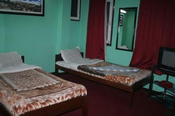 Hotel Lahana - фото 4
