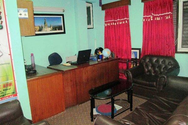 Hotel Lahana - фото 7