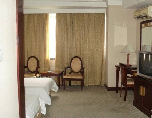 TIAN YUAN HOTEL, Нинбо