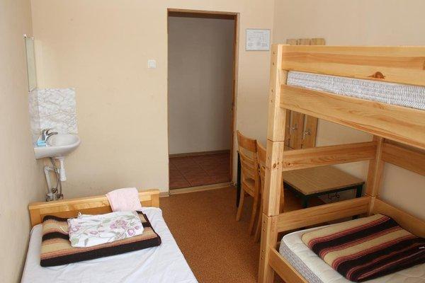 Tukuma Sporta skolas hostelis - фото 4