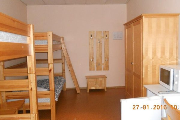 Tukuma Sporta skolas hostelis - фото 6