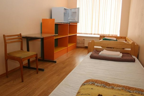 Tukuma Sporta skolas hostelis - фото 9