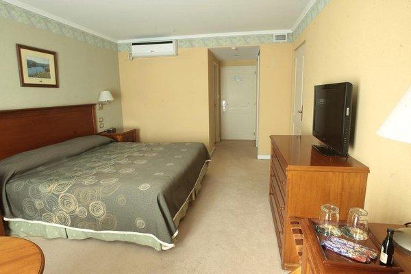 Howard Johnson Hotel And Casino Rio Cuarto - фото 0